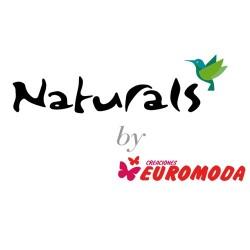 Saco Nórdico Naturals Mod. Leopardo  90 cm.
