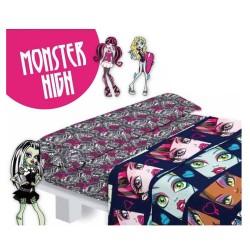 Juego de Sábanas Monster High