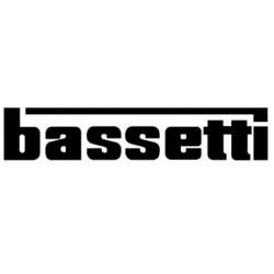 Juego de Sábanas Bassetti Coccole (2 piezas)