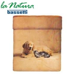 Colcha Bouti Bassetti Coccole