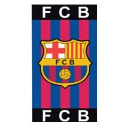 Toalla playa F.C. Barcelona...