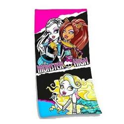 Toalla Playa Monster High...