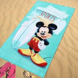 Toalla Playa Disney Mickey...