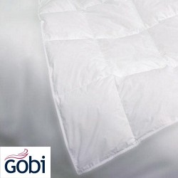 NÓRDICO GOBI (FERDOWN) MOD. CLASSIC 95% PLUMÓN BLANCO ORIGINAL