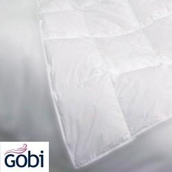 NÓRDICO GOBI (FERDOWN) MOD. SATÉN 100% PLUMÓN BLANCO SUPREME 120 GR/M2