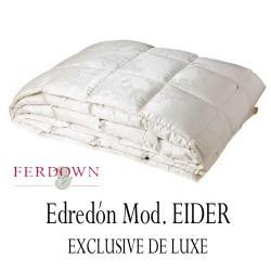 NÓRDICO FERDOWN-GOBI EIDER DE ISLANDIA