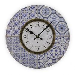 Reloj de MADERA VERSA...