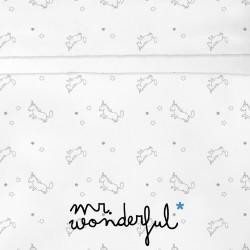 Funda Nórdica Mr. Wonderful UNICORN LOVER