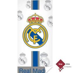 Toalla Playa Real Madrid...