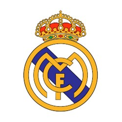 COLCHA BOUTI REAL MADRID LICENCIA OFICIAL