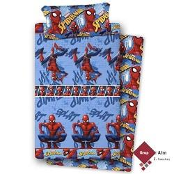 Juego de Sábanas Spiderman...